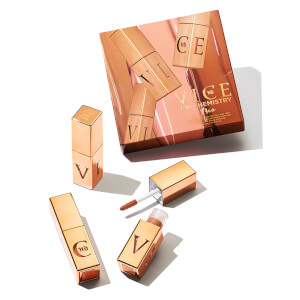 Urban Decay Vice Lip Chemistry 3 Piece Set