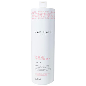 NAK Hydrate Conditioner 500ml