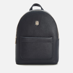 Tommy Hilfiger Women's Binding Backpack - Sky Captain