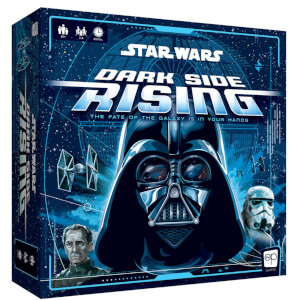 Star Wars Dark Side Rising Board Game