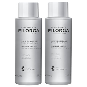 Filorga Micellar Water Duo 2 x 200ml (Worth £42.00)