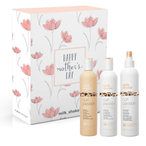 milk_shake Mother's Day Curl Passion Pack (Worth $83.85)