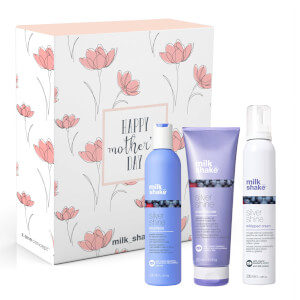milk_shake Mother's Day Silver Shine Pack (Worth $84.85)