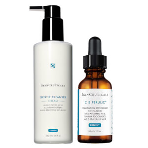 SkinCeuticals Anti-Aging and Sensitive Skin Set