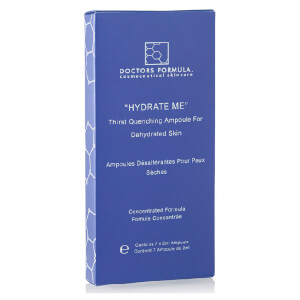 Doctors Formula Ampoule Hydrate Me Duo 7 x 2ml