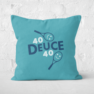 40 Deuce 40 Square Cushion