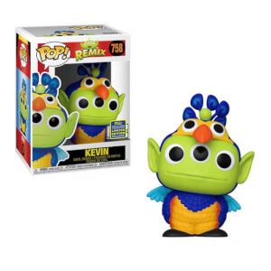 Disney Toy Story Alien as Kevin SDCC 2020 EXC Funko Pop! Vinyl