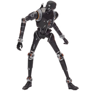 Star Wars The Vintage Collection, figurine K-2SO (Kay-Tuesso)