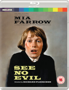 See No Evil (Standard Edition)