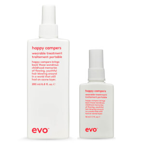 evo Mini Me Happy Campers Gift Set (Worth $51.00)