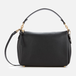 Coach Women's Shay Cross Body Bag - Black