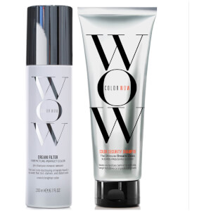 Color WOW Haircare Duo