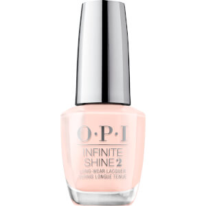 OPI Infinite Shine Bubble Bath Nail Varnish 15ml