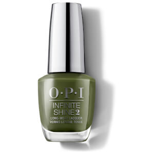 OPI Infinite Shine Olive for Green Nail Varnish 15ml