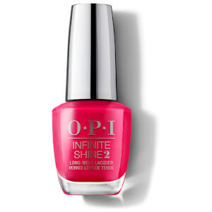 OPI Infinite Shine Running with the In-Finite Crowd Nail Varnish 15ml