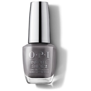 OPI Infinite Shine Steel Waters Run Deep Nail Varnish 15ml