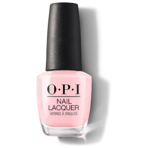OPI It's a Girl Nail Lacquer 15ml