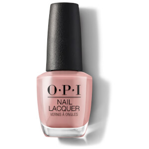 OPI Barefoot in Barcelona Nail Polish 15ml