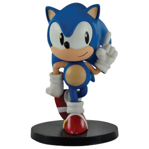 First 4 Figures Sonic The Hedgehog (Sonic Vol.1) PVC Figures