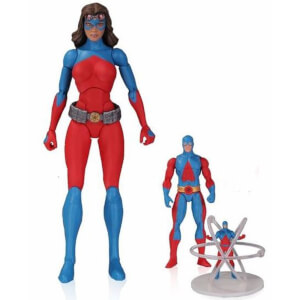 DC Collectibles DC Icons Atomica Action Figure