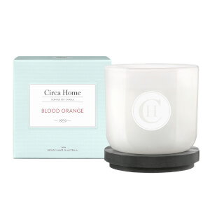 Circa Home Blood Orange Classic Candle 260g