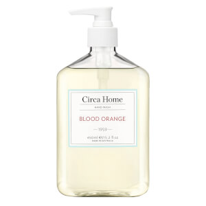 Circa Home Blood Orange Hand Wash 450ml