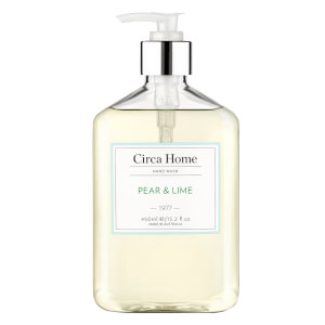 Circa Home Pear and Lime Hand Wash 450ml