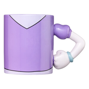 Meta Merch Disney Daisy Duck Arm Mug