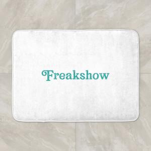 Freakshow Bath Mat