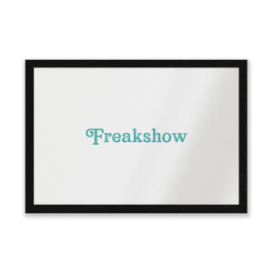 Freakshow Entrance Mat