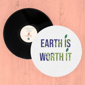 Earth Is Worth It Slip Mat