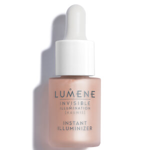 Lumene Invisible Illumination [KAUNIS] Illuminizer - Midnight Sun 15ml