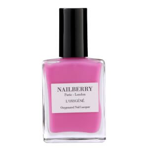 Nailberry L'Oxygene Pomegranate Juice Nail Varnish 15ml