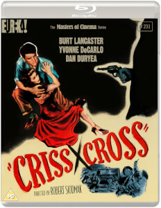 Criss Cross (Masters of Cinema)