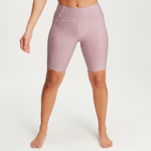 Damen Composure Radler-Shorts - Rosewater