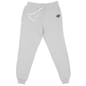 Harry Potter Ravenclaw Embroidered Unisex Joggers - Grey