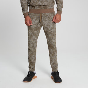 MP Raw Training Heren Joggers - Camouflage