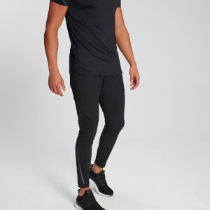 MP Men's Velocity Jogginghose - Schwarz