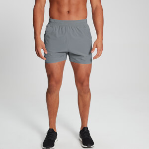 MP Velocity Herenshorts - Storm