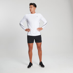 MP Men's Velocity Long Sleeve T-Shirt - White