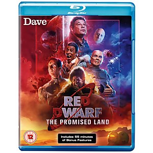Red Dwarf - The Promised Land