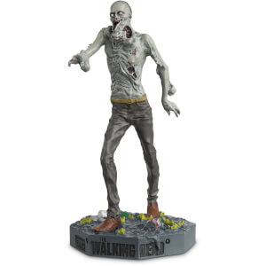 Eaglemoss The Walking Dead Collector's Models Figurine - Water Walker