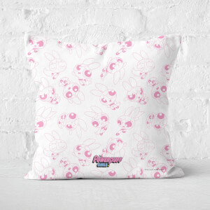 The Powerpuff Girls Blossom Square Cushion