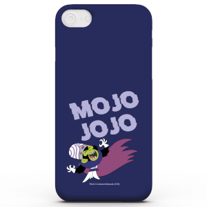 The Powerpuff Girls Mojo Jojo Phone Case for iPhone and Android