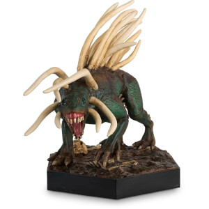 Eaglemoss Figure Collection - Alien Predator Hound Figurine (Hell-Hound)