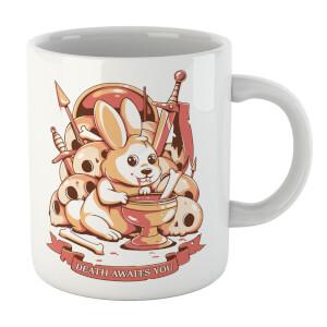 Ilustrata Bunny Graal Mug