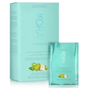 Kora Organics Noni Glow Skin Food with Prebiotics (30 Day Pack)