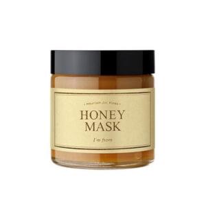I'M FROM Honey Mask 120g