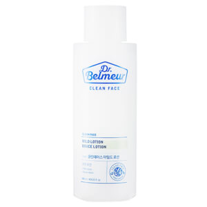 THE FACE SHOP Dr. Belmeur Clean Face Mild Lotion 145ml