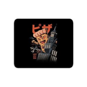 Ilustrata Pizza Kong Mouse Mat